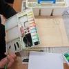 5年生:図工 ホワイトボード掲示板制作