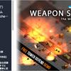 Weapon System タワーディフェンスなどに使えるミサイルをぶっ放す系のウェポンシステム