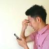 「眼精疲労解消法まとめ」という記事に、ボクの過去のブログが掲載されましたー!