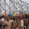フォト・レポート(103)Calcutta2011〜ハウラー橋