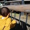【0歳児】保育園生活21週目。初めてのお迎えコール!