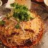 ヨダレ鶏涼麺
