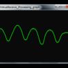 ArduinoからProcessingへint型のデータを送る