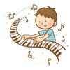 ピアノを習うと頭がよくなるのは、本当?