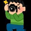カメラ練習(背景ぼかし)