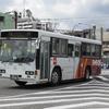 鹿児島交通(元神奈川中央交通) 1541号車