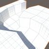 【Unity】ProBuilderで作ったステージに色を塗る