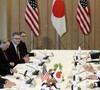 第一回日米経済対話の裏と表・今後の展開を独自予想