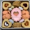 「サマンサタバサスイーツ」では、宝石箱をイメージしたクッキーボックス「コフレアメルシー」を販売!