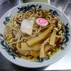 【今週のラーメン1334】 中華そば みたか (東京・三鷹) ラーメン・麺カタメ