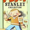 The Flat Stanley by Jeff Brown & Scott Nash