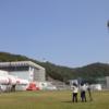 『<北朝鮮ミサイル>着水前、初の発表…防衛省 発射12分後』を読んで