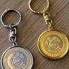 成田空港の記念メダルを購入しました(^o^)《記念メダルを集めるシリーズ #1》