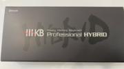 HHKB (Happy Hacking Keyboard Professional HYBRID Type-S) を買ってみた