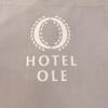 藤枝駅直結のHOTEL OLE(ホテルオーレ) 朝からラーメン食べることが出来るしきれいだしとても良いホテルだった。