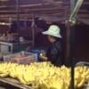 2016以前のPueai noi 、プーアイノーイ市場の風景(タイ東北部イサーン地方の田舎)
