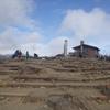 丹沢塔ノ岳~ブナの原生林(鍋割山稜)に正月登山