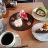 ケーキで分かる国民性!細かい仕事が得意なんです。