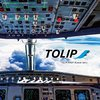 全員ANA現役パイロットのバンド『TOLIP』。その正体と裏顔が知りたい!