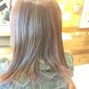 髪をすくときは計画的に