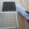 ソーラー換気システム 初めてのフィルターのお手入れ