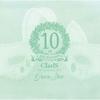 ClariS 10th Anniversary BEST -Green Star- / ClariS (2020 96/24)