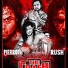 ルーシュとピエロスがTHE CRASHに登場!CMLLとの関係は?