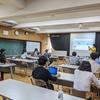 新宿区立小学校教育研究会にてmicro:bitの研修を行いました