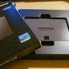 iPhoneのバックアップファイルやiTunesライブラリを外付けのハードディスクに移行する方法