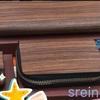 竹や木の財布