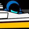 3周の2マークまでドキドキできたのはよかったが…。2020年3月17日inボートレース蒲郡 予想&結果