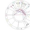 ☆4/14の天体図を生かして、より輝く明日を作る☆スターピープル的に楽しく生きる☆