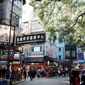 女一人旅の初香港*旅行を快適にするため知っておきたい情報8つ