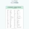 日本語訳あり英語の形容詞一覧!日常英会話での使い方も紹介!