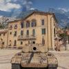 【WOT】 Tier 8 イタリア 課金重戦車 BISONTE C45 車輌性能と弱点