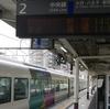 E257系0番台による「かいじ」代走【中央線撮影記#41】