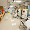 地域包括ケア病棟でもJ038人工腎臓(透析)は算定できるので勉強です。