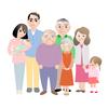家族の距離感