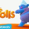 映画「トロールズ・Trolls」 ドリームワークスの新作アニメ 見どころと声優に注目!