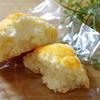 【サンデーベイクショップ・嶋崎かづこシェフレシピ】プレーンスコーン@SUNDAY BAKE SHOP 日曜日のおかし屋です