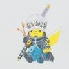 ピカチュウ✖トラファルガー・ロー ポケモン ONEPIECE コピック MATSU
