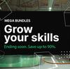 【MEGA BUNDLES 終了間近 4月1日 15:59まで】高品質3Dモデル「Snapsシリーズ」とスキルアップに繋がるエディタの豪華バンドルセット!最大90%OFF「Grow Your Skills Mega Bundle」