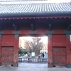 「赤門」前の「本郷古書店街」をぶら歩き!漱石や鴎外、芥川も歩いたのでしょうか?