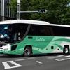近鉄バス 2154