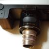 Turtlebackの「Sony QX レンズカメラ ブラケット iPhone 5/5s用」のオリンパスAIRバージョンを試用