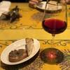 【散策】東京散策⑬~本格イタリアン料理「LAVITA(ラヴィータ)」に2度目の訪問
