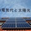 6月の電気代と太陽光売電 オール電化住宅です‼️