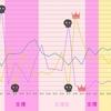 【生理前・PMS】1か月の行動記録・気持ちの記録を、エステティシャンが分析します