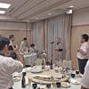 退職者会2016総会&懇親会 2016.08.30