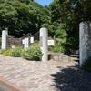 久里浜散策3(くりはま花の国[ガーデンレストラン~県木の広場])